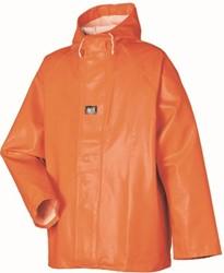 Helly Hansen 70004 Stavanger Jacket - Oranje