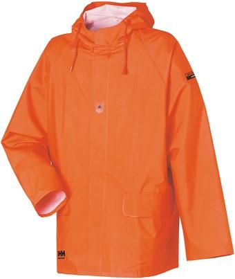 Helly Hansen 70030 Horten Jacket - Oranje