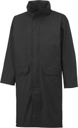 Helly Hansen 70186 Voss Coat - Zwart