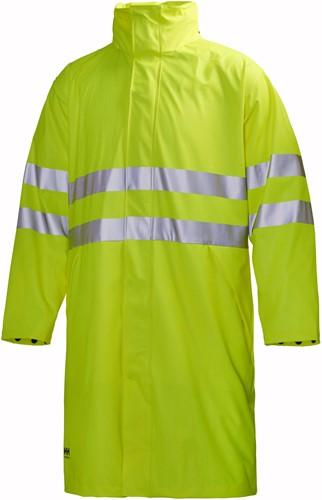 Helly Hansen 70265 Narvik Signaal Regen Coat - Geel