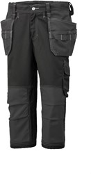 Helly Hansen 76422 West Ham Pirate Pants