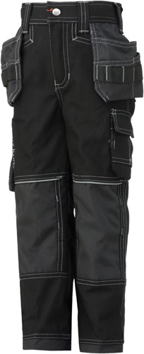 Helly Hansen 76445 Chelsea JR Constr Pants
