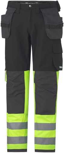 Helly Hansen 76486 Visby Constr Pants CL 1