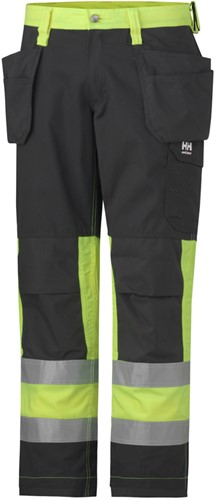 Helly Hansen 76491 Alta Constr Pants CL 1