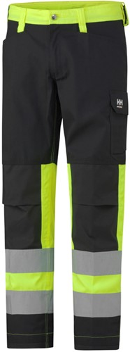 Helly Hansen 76492 Alta Service Pants CL 1