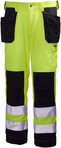 Helly Hansen 76496 Alta Construction Pants