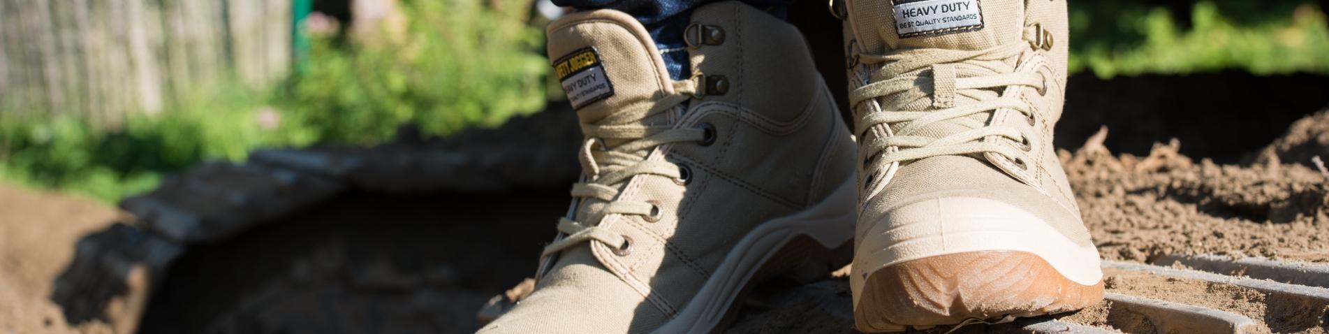 Goede Werkschoenen Voor Horeca.Halfhoge Werkschoenen Kopen