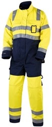 High-vis Overall