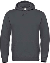 B&C ID.003 Hooded Sweater