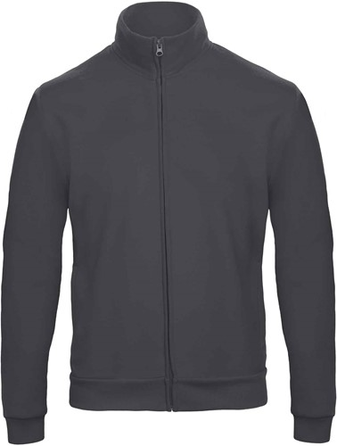 B&C ID.206 50/50 Sweater-XS-Anthracite