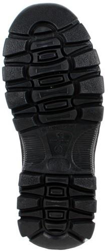 Gevavi Ironsafe Hoge Veiligheidsschoen S3 - zwart-40