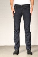 New Star Jacksonville Stretch - dark stonewash-30-28
