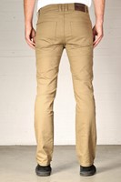 New Star Jacksonville Regular Stretch Twill - camel- Lengte 30 - Breedte 28-3