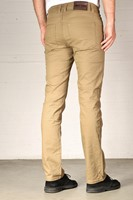 New Star Jacksonville Regular Stretch Twill - camel-30-28-2