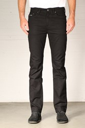New Star Jacksonville  Stretch Twill - zwart