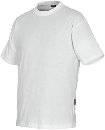 Mascot Jamaica T-shirt-Wit-S