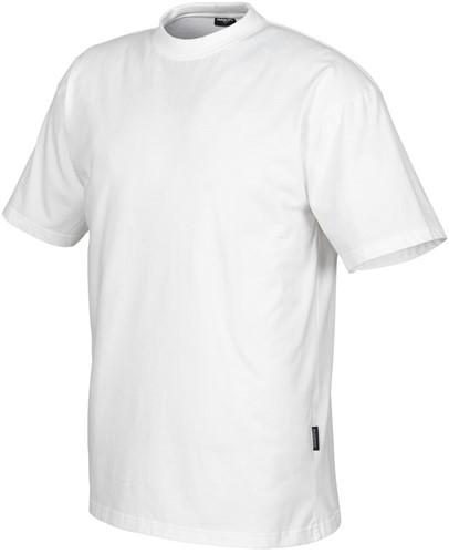 Mascot Java T-shirt-Wit-S