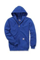 Carhartt Midweight Hooded Zip Front Sweater