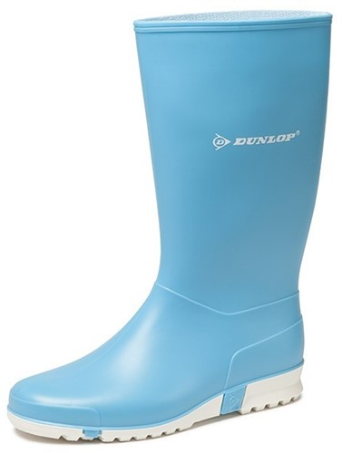 Dunlop K255111 Sportlaars PVC - licht blauw-31