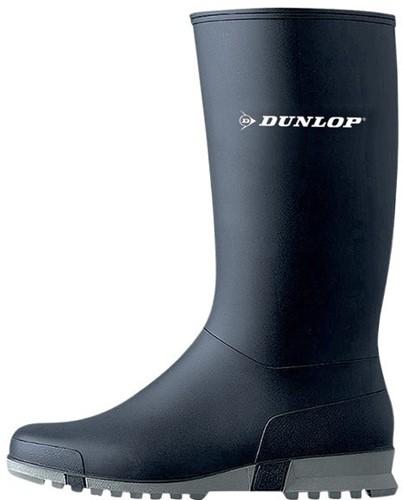 Dunlop K254713.EI Sportlaars PVC - blauw-31