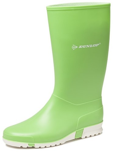 Dunlop K288111 Sportlaars PVC - licht groen-31