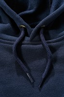 Carhartt Midweight Signature Sleeve Logo Hooded Sweater-2