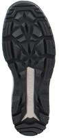 Dunlop K400061 Blizzard Gevoerde Laars PVC - zwart-36