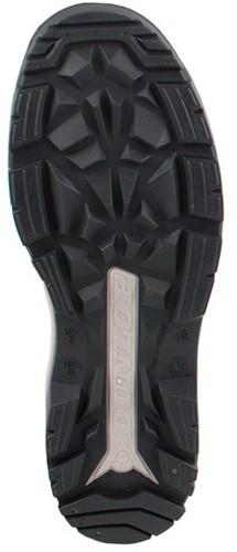 Dunlop K400061 Blizzard Gevoerde Laars PVC - zwart-44-2