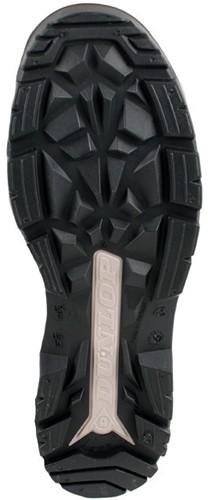 Dunlop K454061 Blizzard Gevoerde Laars PVC - blauw-36-2