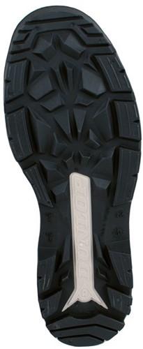 Dunlop K486061 Blizzard Gevoerde Laars PVC - groen-36