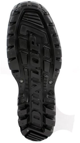 Dunlop K680011 Knielaars PVC - groen-39-2