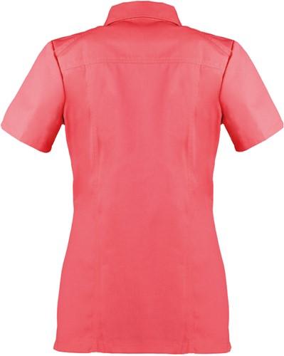 Haen Medisch High Line Kara Damesjasje-XS-Orient pink
