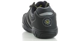 Safety Jogger Lauda S3 Metaalvrij - Zwart [UITLOPEND]