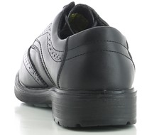 Safety Jogger Manager S3 Metaalvrij - Zwart