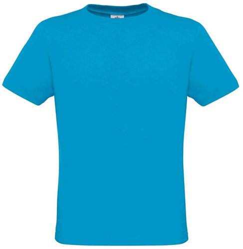 B&C Heren-only T-shirt-S-Atoll