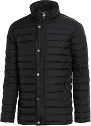 Matterhorn MH-330 Heren Light quilted Jas