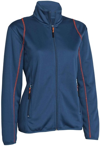 Matterhorn MH-747D Dames Power Fleece Jack