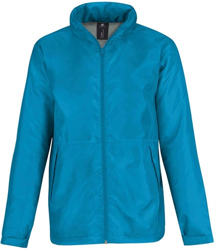 B&C BCJM825 Multi-Active SoftShell Jas Heren