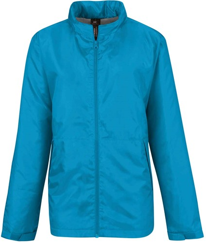 B&C Multi-Active SoftShell Jas Dames-XS-Atoll