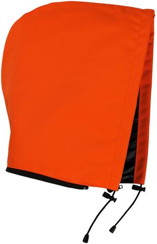 Mascot MacAllen met rits Muts-ONE-Hi-Vis oranje