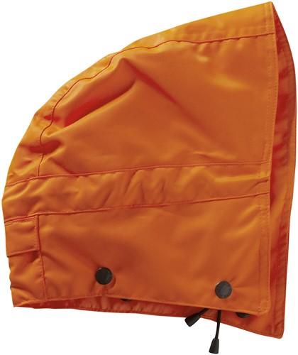Mascot MacCall met krukknopen Muts-ONE-Hi-Vis oranje