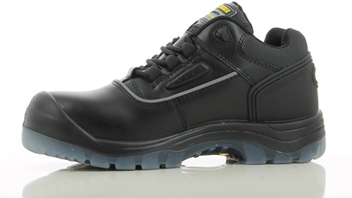 Safety Jogger Nova S3 Metaalvrij - Zwart