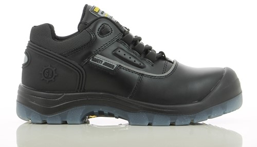 Safety Jogger Nova S3 Metaalvrij - Zwart-1