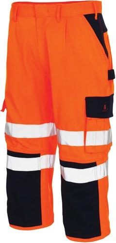 Mascot Natal Driekwart Broek - Hi-Vis Oranje