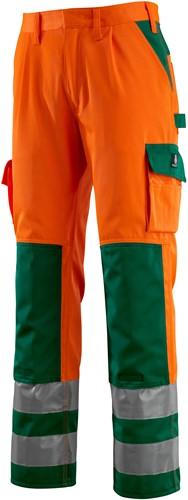 Mascot Olinda Broek - Hi-Vis Oranje