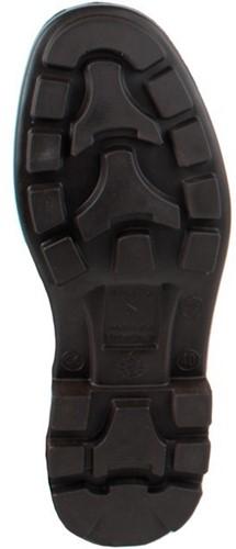 Dunlop P182433 Vallay Purofort Outdoor Laars - groen-36