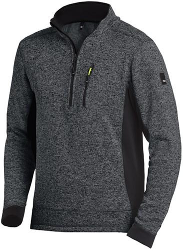 FHB  PATRICK Fleecesweater-1