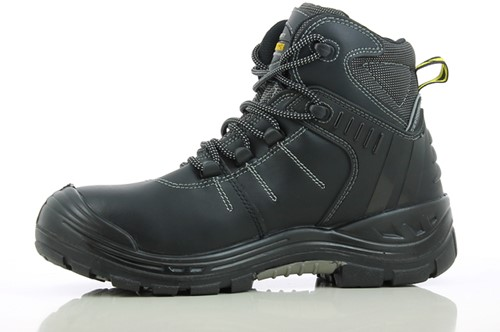 Safety Jogger Power2 S3 Metaalvrij - Zwart-2