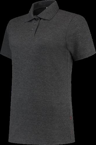 Tricorp Poloshirt 180 Gram Dames-XS-Antramêlee