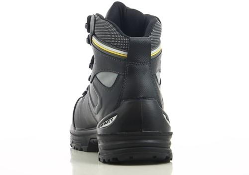 Safety Jogger Premium S3 ESD Metaalvrij - Zwart [UITLOPEND]-3